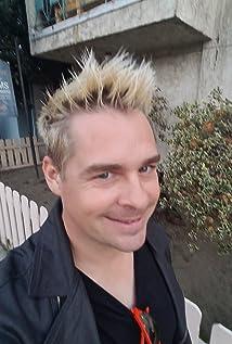 Adam Benson Picture