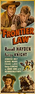 Frontier Law full movie hd download