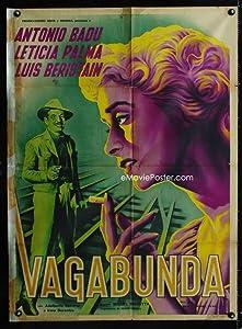 Vagabunda none