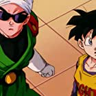 Dragon Ball Z: Fukkatsu no Fusion!! Gokuu to Vegeta (1995)