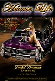 Hearse Life Poster