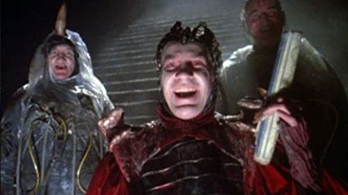 Trailer For Time Bandits