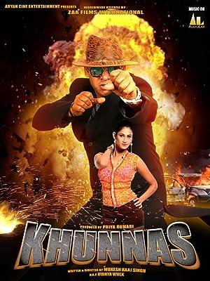 Khunnas movie, song and  lyrics