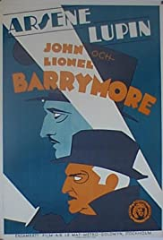 Arsène Lupin (1932) Poster - Movie Forum, Cast, Reviews