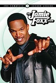 Jamie Foxx in The Jamie Foxx Show (1996)