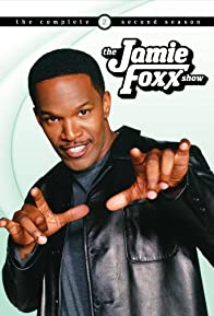 Primary photo for The Jamie Foxx Show
