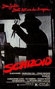 Good sites for watching movies Schizoid by Boaz Davidson [1680x1050]