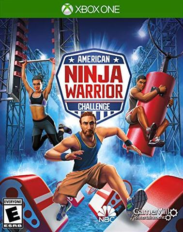 American Ninja Warrior: Challenge (2019)