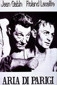 L'air de Paris (1954) Poster - Movie Forum, Cast, Reviews