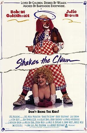 مشاهدة فيلم Shakes the Clown 1991 غير مترجم أونلاين مترجم