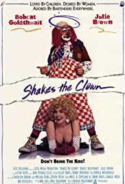 Shakes the Clown (1992) 720p