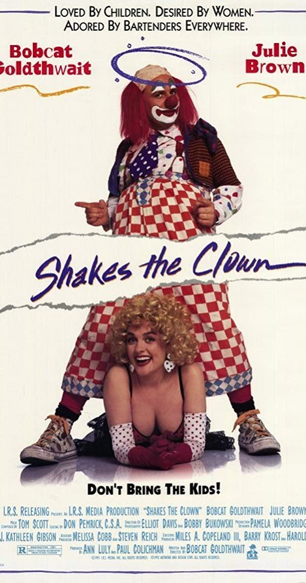 Subtitle of Shakes the Clown