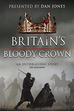 Where to stream Britain's Bloody Crown