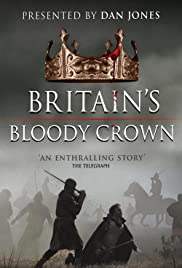 Britain's Bloody Crown Poster