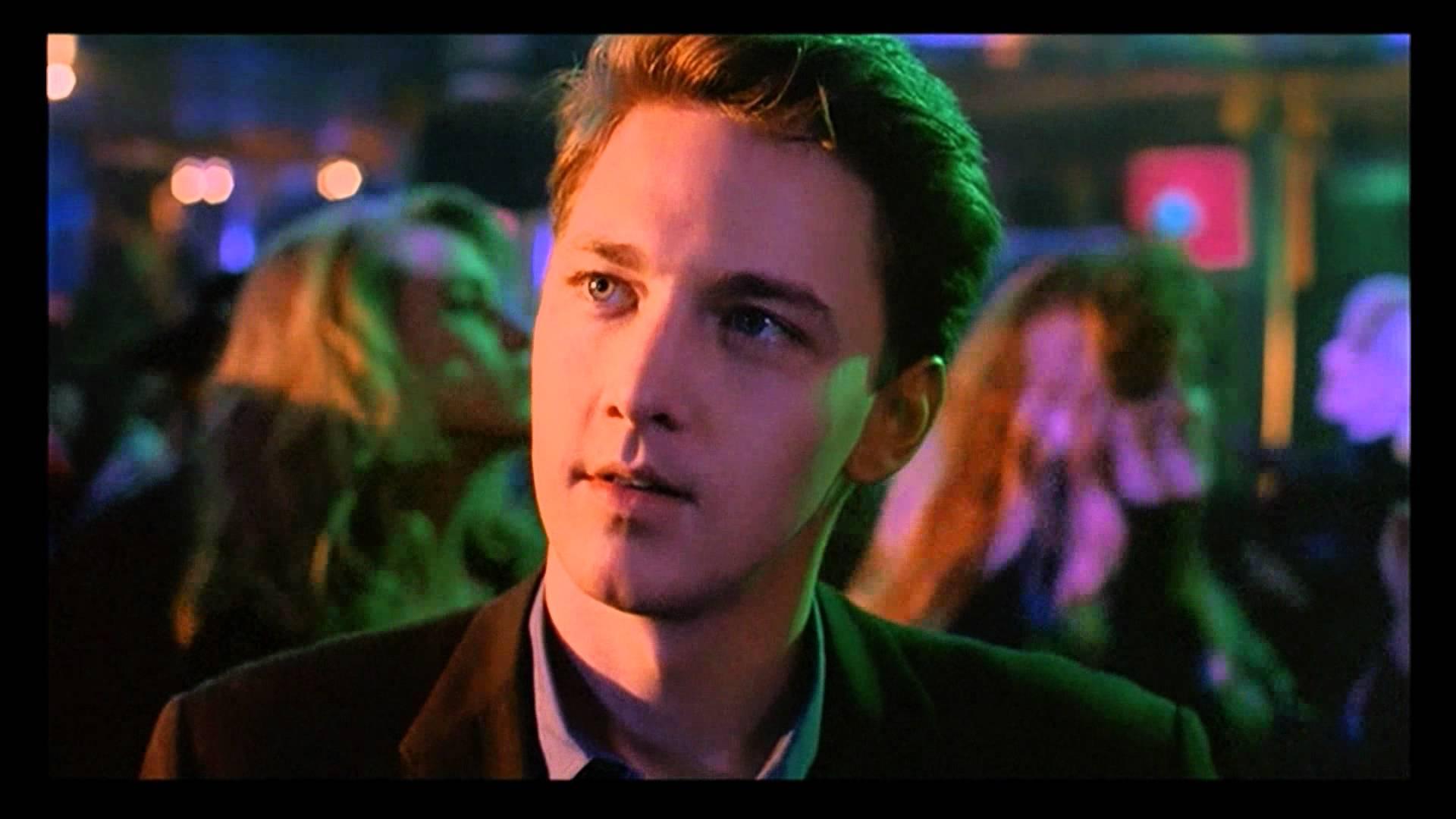 Andrew McCarthy in Less Than Zero (1987)