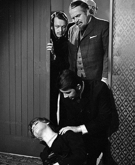 دانلود زیرنویس فارسی فیلم Count Dracula