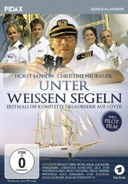 Unter weissen Segeln (2004)
