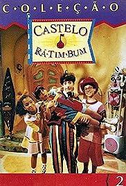 Castelo Rá-Tim-Bum Poster