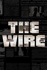 The Wire (2002)