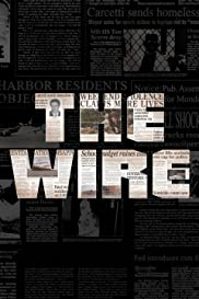 LugaTv | Watch The Wire seasons 1 - 5 for free online