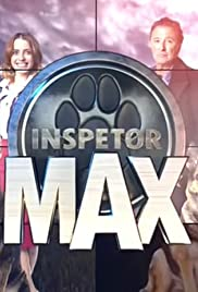 Inspector Max Poster