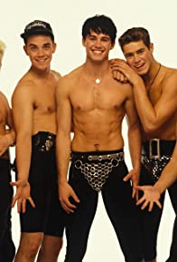 Primary photo for Take That: Do What U Like