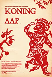 Koning Aap Poster