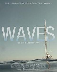 Película para descargar gratis Waves  [HDR] [h264] [1920x1600] by Corrado Sassi