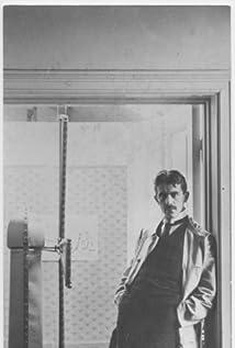 Julius Jaenzon Picture