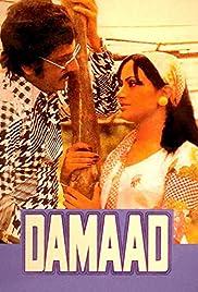 Damaad Poster