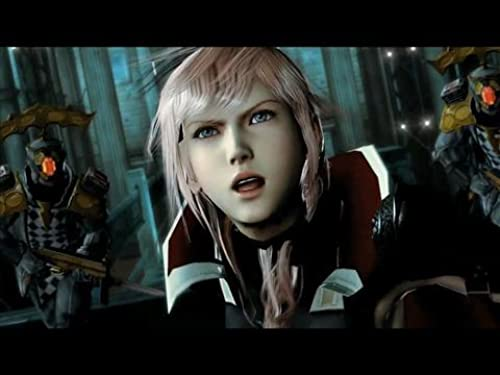 Lightning Returns: Final Fantasy XIII (VG)