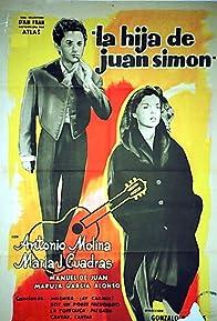 Primary photo for La hija de Juan Simón