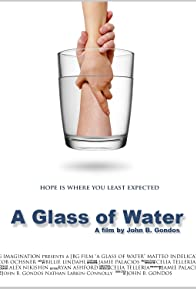 Primary photo for A Glass of Water