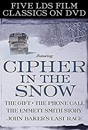 cipher in the snow story