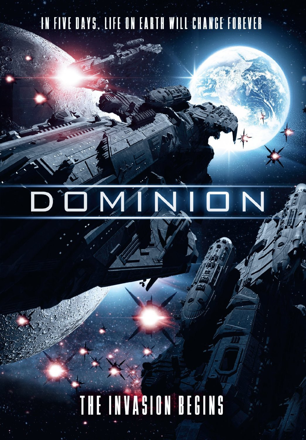 Image result for dominion the last star warrior dvd