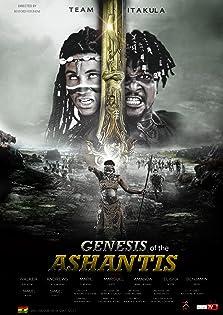 Genesis of the Ashantis (2020)