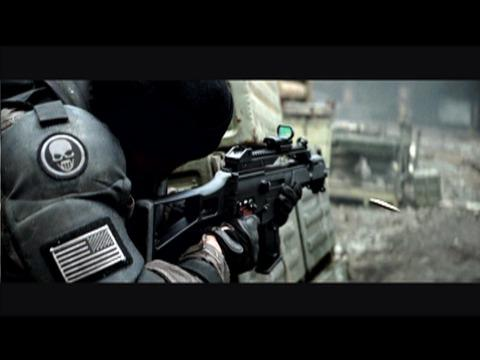 Ghost Recon: Alpha 720p torrent