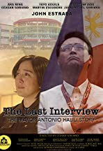 The Last Interview: The Mayor Antonio Halili Story