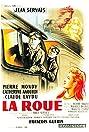 La roue (1957) Poster