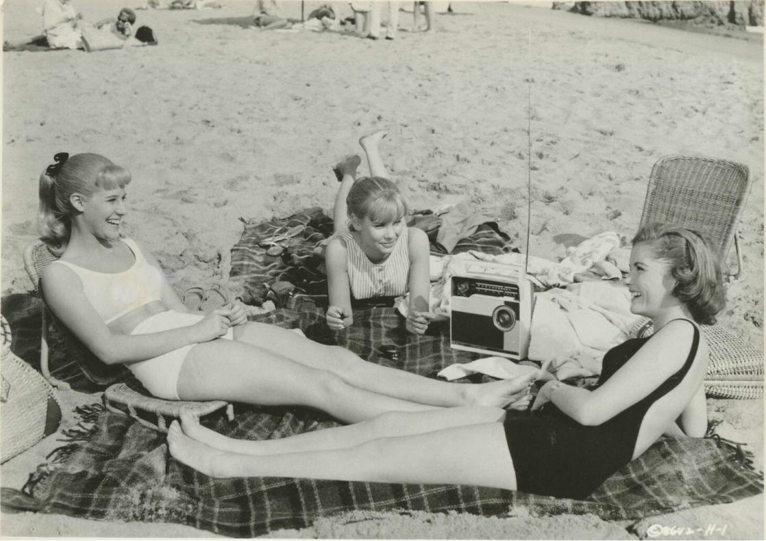 Betty Farrington photo