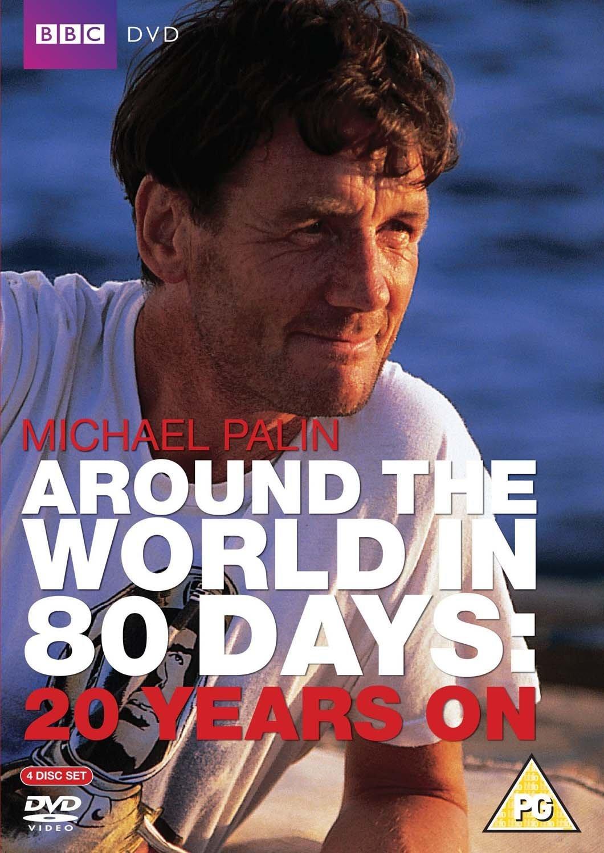 Utazás Michael Palinnel