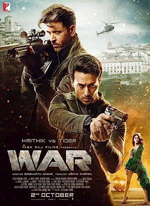 War poster