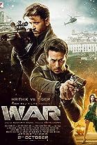 War (2019) Poster