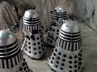 Torrent free downloads movies Death to the Daleks: Part Two UK [640x640]