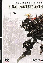 Final Fantasy Anthology(1999) Poster - Movie Forum, Cast, Reviews
