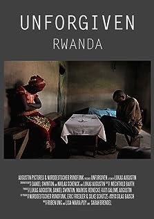 Unforgiven: Rwanda (2014)