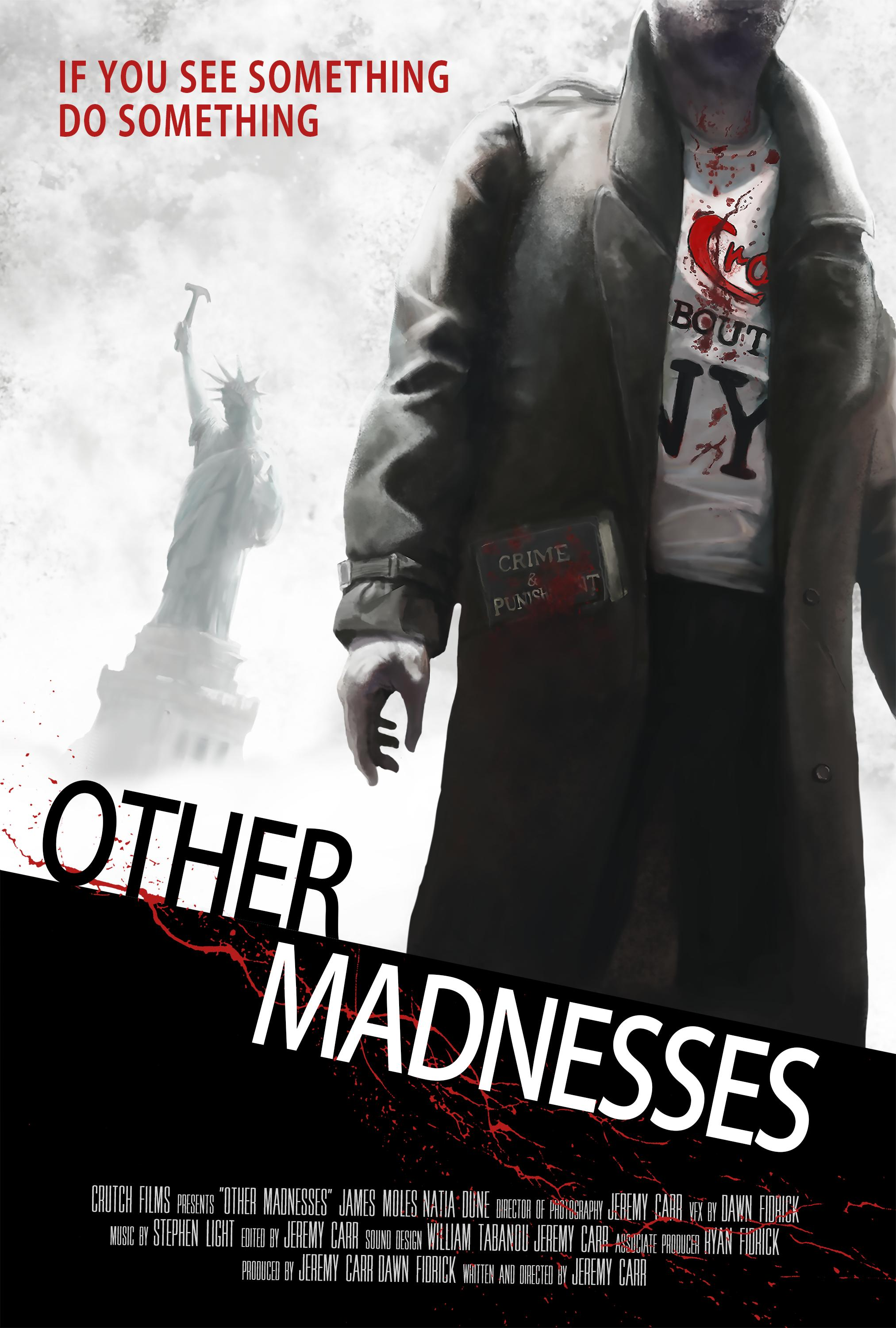 Other Madnesses on FREECABLE TV