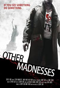 Site for downloading latest movies Other Madnesses USA [1280p]