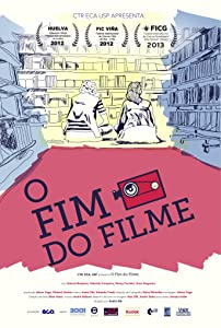 Fullmovie downloads O Fim do Filme [1280x800]