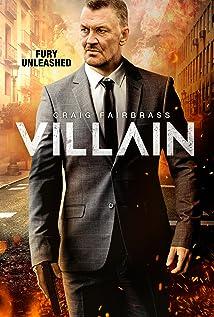 Villain (I) (2020)